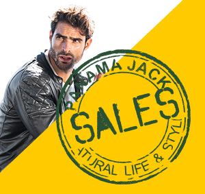Sales for him